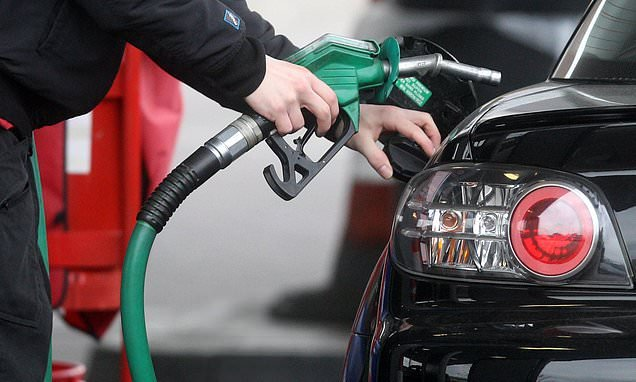 Asda led supermarket fuel price war by slashing costs for fourth time