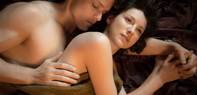 Outlander: Why we're grateful for Claire Fraser
