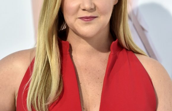 This Video Of Amy Schumer Getting An Ultrasound Will Make You So Emotional