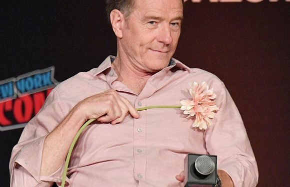 Will Bryan Cranston Be In The 'Breaking Bad' Movie? He's Definitely Interested
