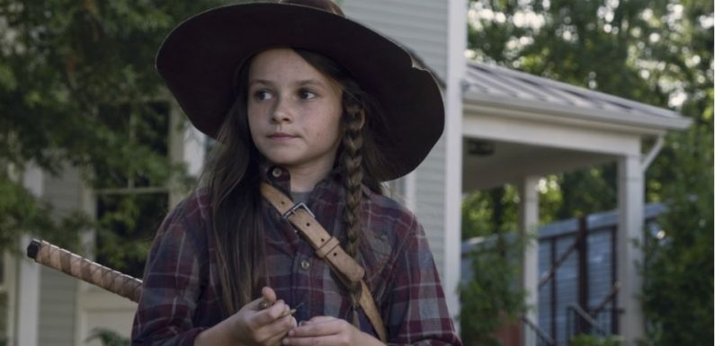 'The Walking Dead': Who Is Judith Grimes And How Will She Affect The Season 9 Storylines?