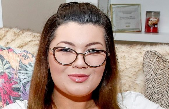 Amber Portwood Tells Haters: 'You Guys Are the Reason People Commit Suicide'