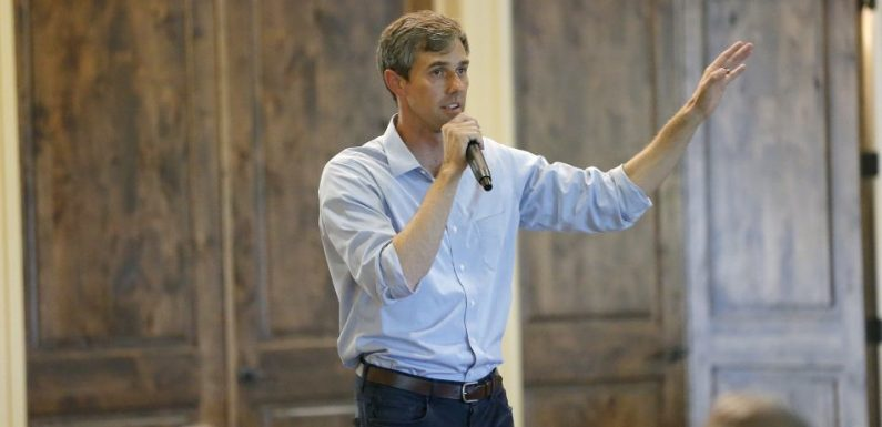 Final Texas Senate Polls Show Beto O'Rourke Making Late Surge, Could Be Poised For Big Upset