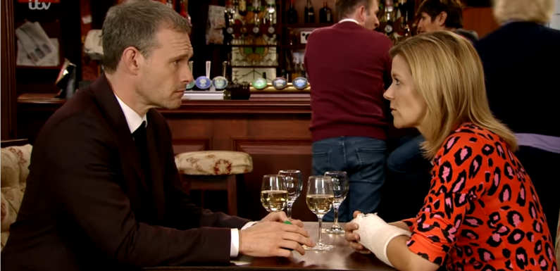 Coronation Street spoilers: Leanne and Nick grow closer as she admits she was swindled out of the £25k he gave her