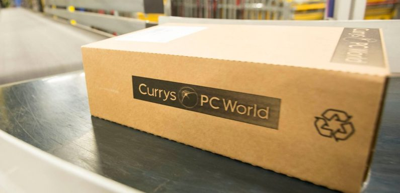 Currys PC World launch early 'Why Wait' deals ahead of Black Friday