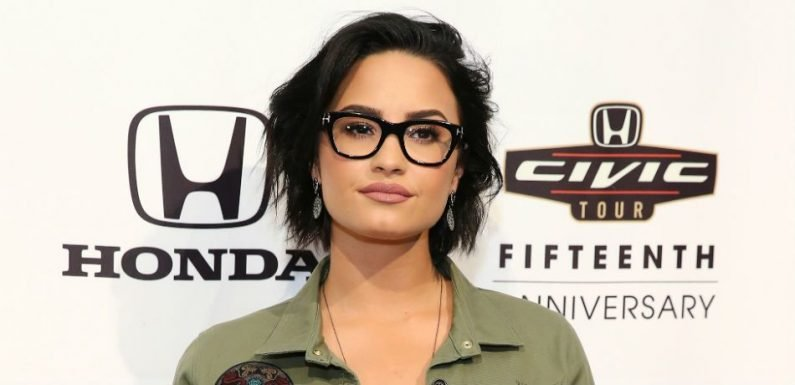 Demi Lovato Deletes Overdose Reminder From Instagram Account As She Looks For A Fresh Start Per 'HL'