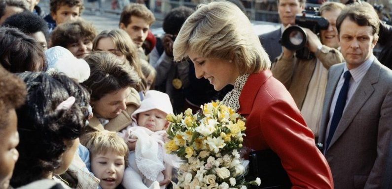 Photographer Says The Official Story Of Princess Diana's Death Not 'Necessarily The Truth'
