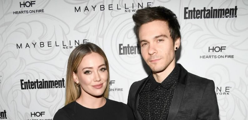 Hilary Duff Turned Her Placenta From Baby Banks' Birth Into A 'Delightful' Smoothie
