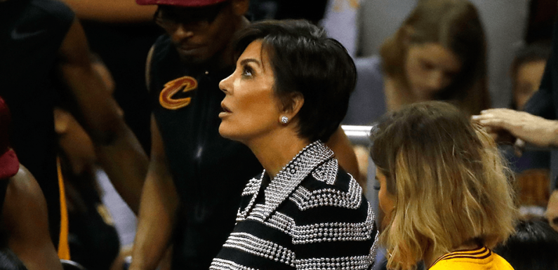 Kris Jenner Reportedly Blasts Tristan Thompson And IG Models He Allegedly Cheated With