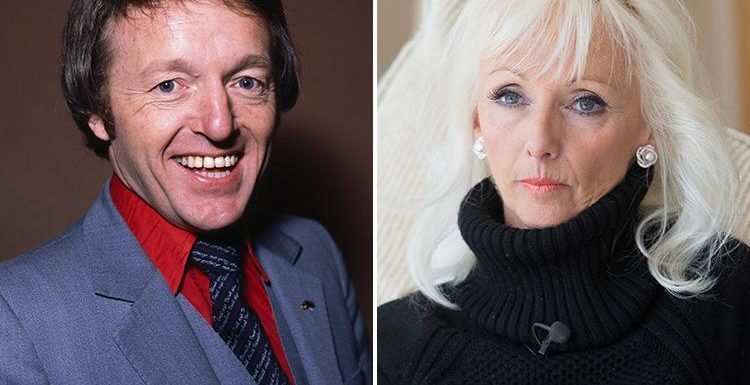 Debbie McGee reveals the real reason late husband Paul Daniels wore a wig