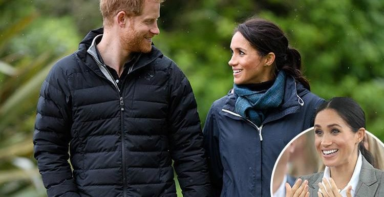 Prince Harry reveals his very bizarre habit that is driving Meghan Markle insane