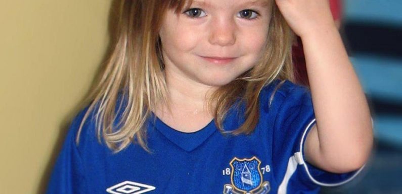 Madeleine McCann search BOOST as cops secure £150k of extra funding to continue probe