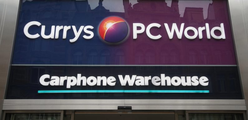 Currys PC World Black Friday 2018: where to find the top offers