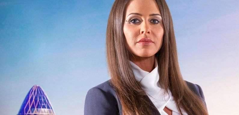 Who is Sarah Ann Magson? Apprentice 2018 candidate and legal firm director