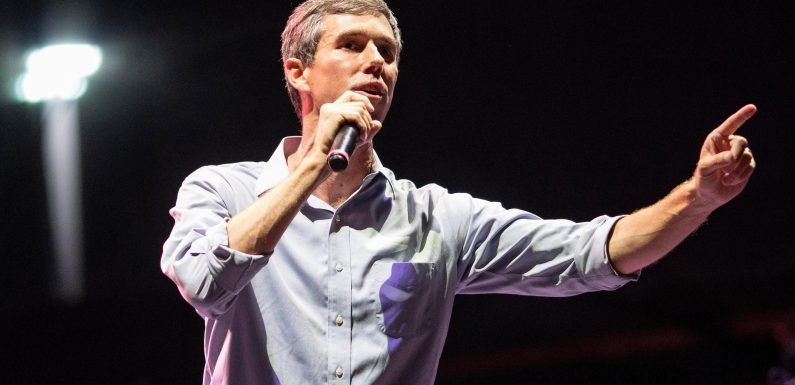 How old is Beto O'Rourke and will the Democrat run for President in 2020?