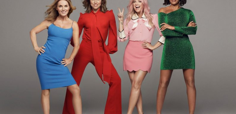 When do Spice Girls Reunion Tour tickets go on sale, how much will they cost and what are the dates for the 2019 shows?