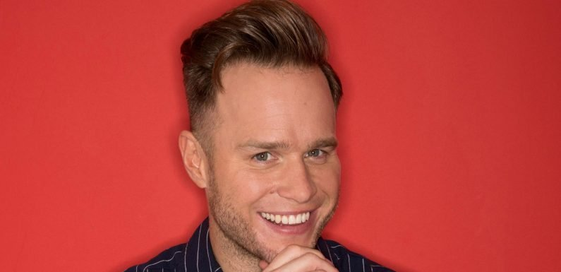 Unlucky Olly Murs reveals he was caught with his PANTS DOWN in terror scare after attack at Simon Cowell's Sony HQ