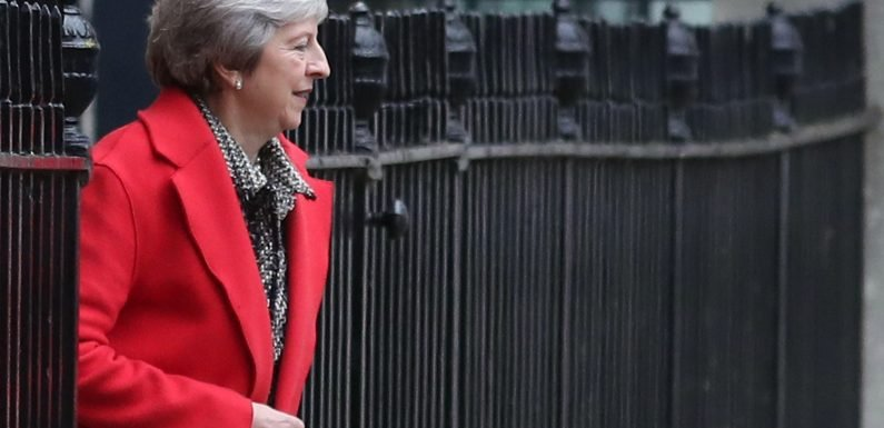 Why a leadership challenge could strengthen Theresa May to see through Brexit