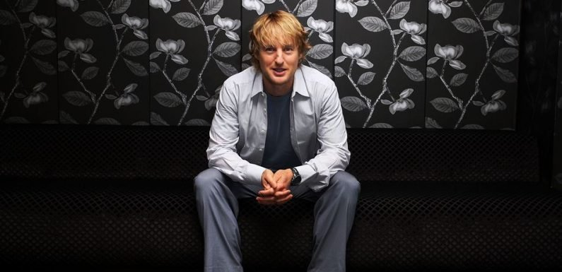 Owen Wilson 'Refuses' To Meet His Newborn Daughter, Says He Doesn't Want To Share Custody