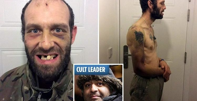 Forced to have sex with a dog, eat his own testicle and have his teeth taken out with a hammer and chisel: the dad tortured and killed by UK cult