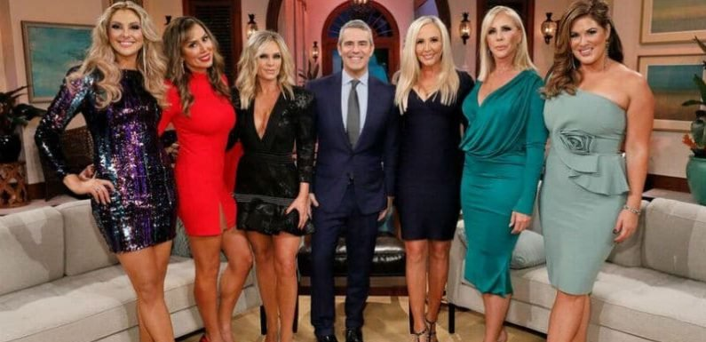 The Real Housewives of Orange County reunion preview and trailer: What's to come on RHOC showdown