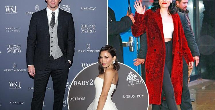 Channing Tatum's ex Jenna Dewan breaks her silence on his romance with Jessie J – seven months after their split