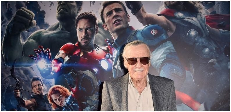 Stan Lee Will Live On With Posthumous Cameos In Future Marvel Features