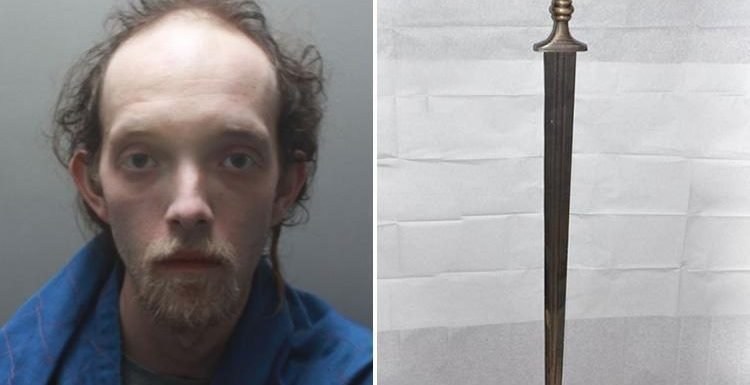 Game of Thrones-obsessed fan jailed for life after killing neighbour with a ceremonial sword