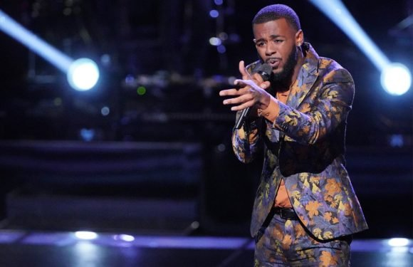 'The Voice' Contestant Tyshawn Colquitt Blames Gay Porn Past For Elimination