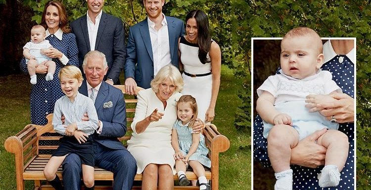 The £72 outfit Prince Louis wore in Prince Charles' 70th birthday photoshoot has sold out – here's where you can buy dupes
