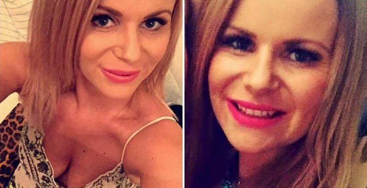 Nurse, 30, dies on girls' holiday to Dubai after falling ill on flight and her family faces £30k bill to bring her back to UK