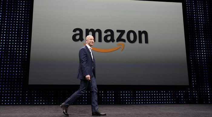 Amazon Among Bidders for Fox Regional Sports Networks: Report