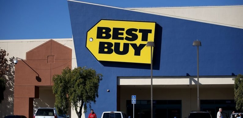 What Time Does Best Buy Open On Black Friday 2018? Their Hours Are Super Extensive