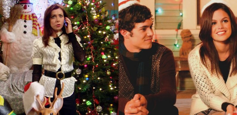 The Merriest Christmas TV Episodes to Watch Between Meals, Presents, and Holiday Cheer