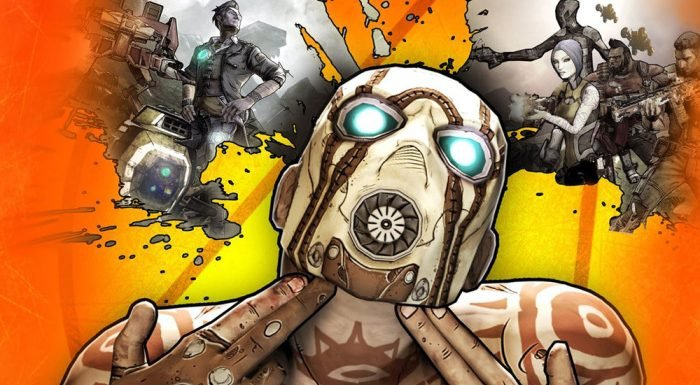 Live-Action 'Borderlands 2 VR' Video Features Super-Atomic-Phaselock Wedgie
