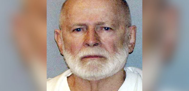 James 'Whitey' Bulger laid to rest in private Mass