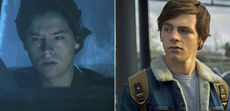 Fans Think 'Riverdale' Season 2 Episode 7 Was A 'Chilling Adventures Of Sabrina' Crossover