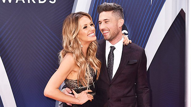 Carly Pearce Reveals Why She & Michael Ray Went Public With Romance: We Want To 'Celebrate' Our Love