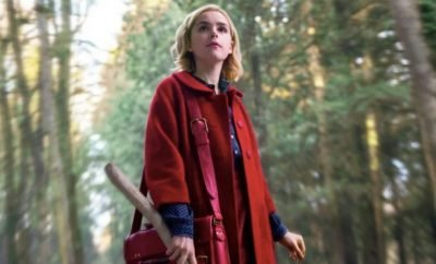 Chilling Adventures of Sabrina Character Quiz, Which Spellman Are You?