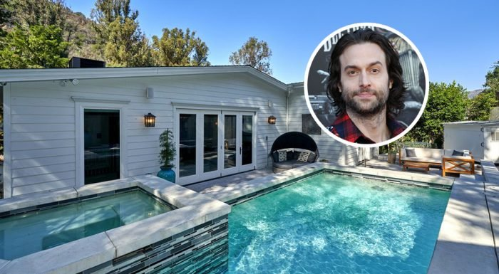 Stand-Up Comedian Chris D'Elia Lists in L.A.'s Laurel Canyon (EXCLUSIVE)