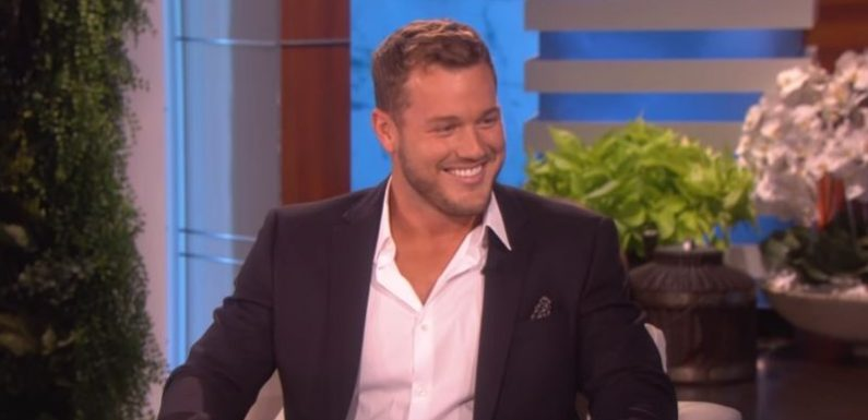 'The Bachelor': Why Colton Underwood Doesn't Play Football Anymore
