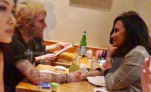 Henri Alexander Levy: 5 Things On The Man Spotted With Demi Lovato After She Left Rehab