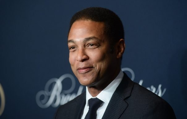 """Don Lemon Says White Men """"The Biggest Terror Threat"""" To The Country In Wake Of Hate Crimes"""