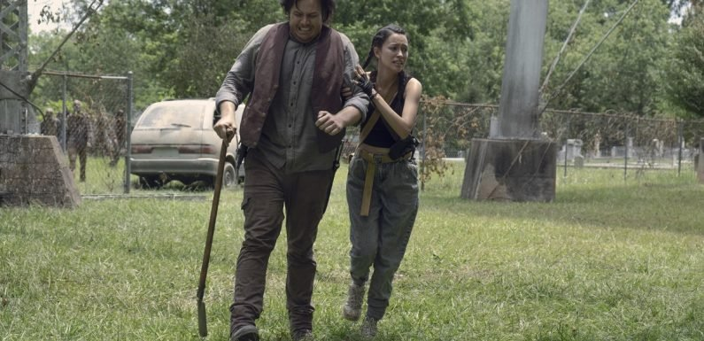 Why Eugene's Fate On 'The Walking Dead' Matters
