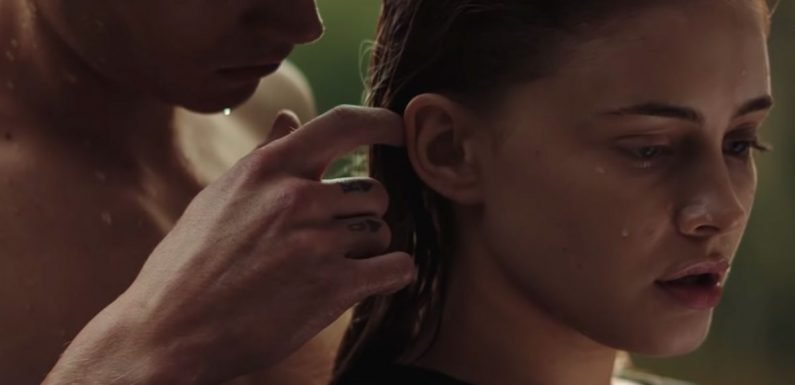 Oh, Wow: After's First Trailer Basically Looks Like Fifty Shades of Grey For Teens