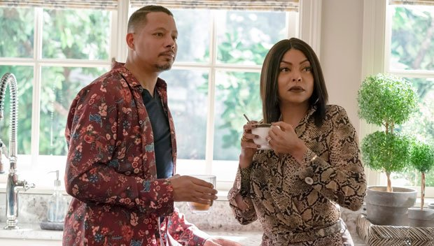 'Empire' Recap: A Jaw-Dropping Secret About Lucious Is Revealed