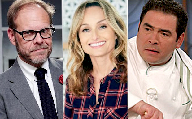 Food Network Turns 25: The Channel's 12 Greatest Shows So Far, Ranked