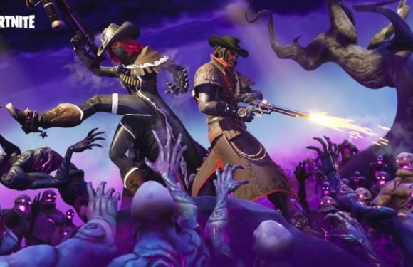 'Fortnite' Adds Monsters With Team Terror Mode