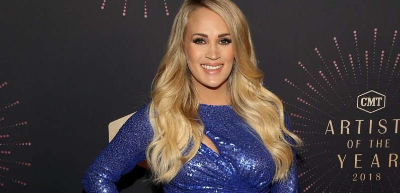PEOPLE Now: Pregnant Carrie Underwood Might Wear Sweats to Host the CMAs — Watch the Full Episode