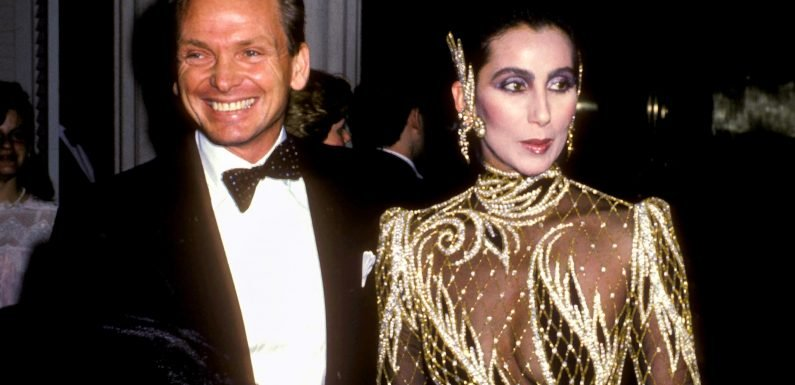 The Cher Show: Bob Mackie on his designs for Broadway musical